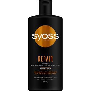 Gliss Kur Haarpflege Shampoo Repair Shampoo 440 ml