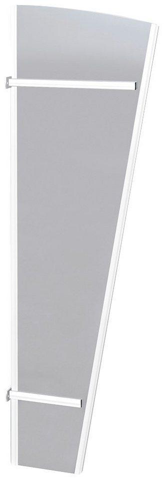 RORO Türen & Fenster Seitenblende »Typ V171«, TxH: 53x180 cm