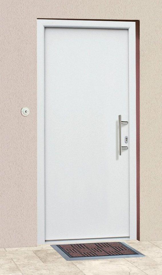 KM Zaun Haustür »A01«, BxH: 98x208 cm