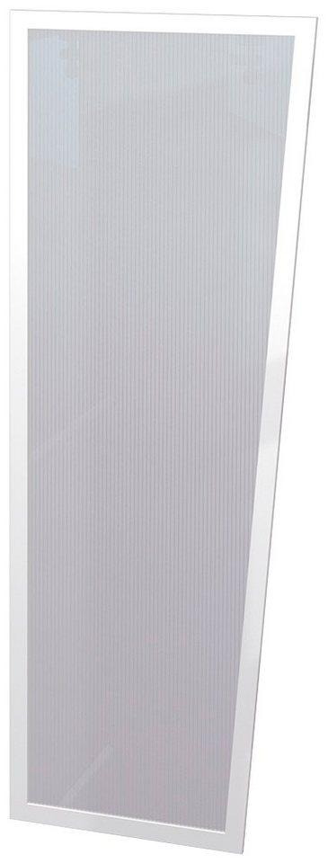 RORO Türen & Fenster Seitenblende »Typ V130«, TxH: 53x180 cm