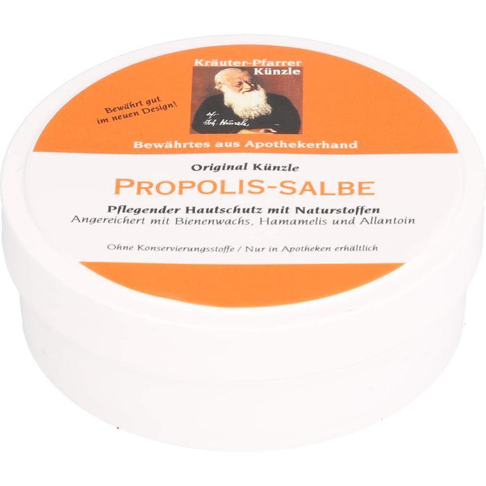 PROPOLIS SALBE N 100 ml
