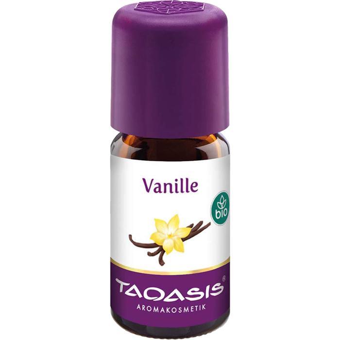VANILLE EXTRAKT Öl Bio 5 ml