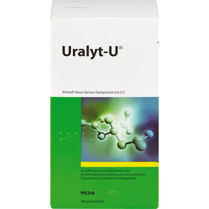 URALYT-U Granulat 280 g