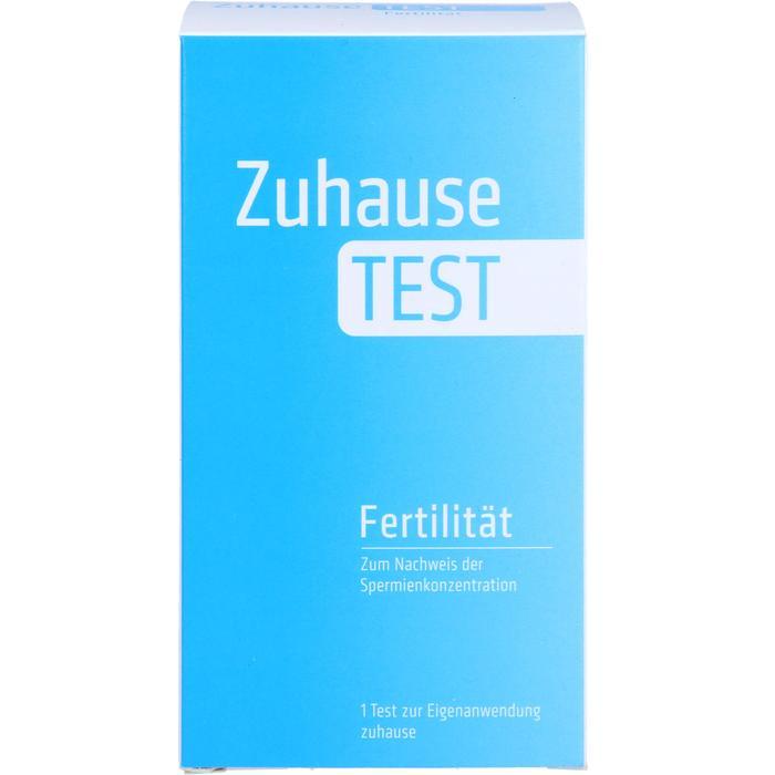 ZUHAUSE TEST Fertilität 1 St.