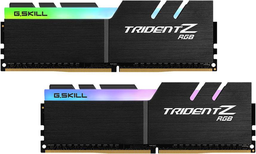 G.Skill Trident Z RGB (2 x 8GB, DDR4-4266, DIMM 288), RAM