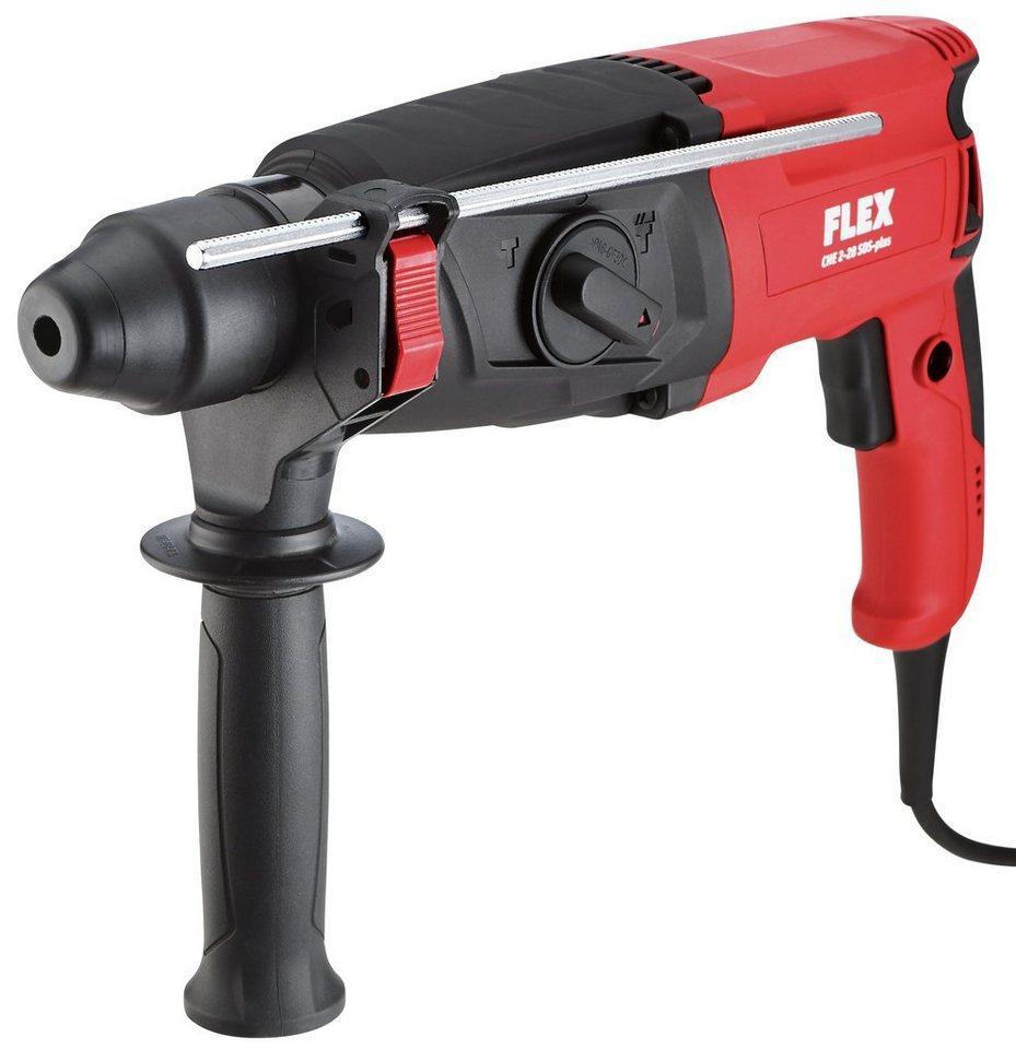 Flex Bohrhammer »CHE2-28 SDS plus«