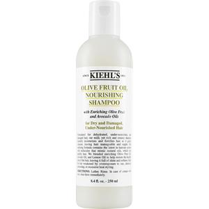 Kiehl's Haarpflege & Haarstyling Shampoos Olive Fruit Oil Nourishing Shampoo 75 ml
